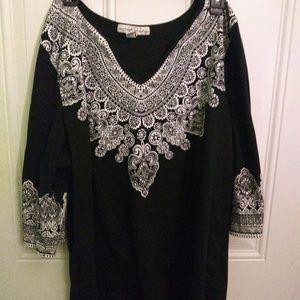 Tops - Women's blouse